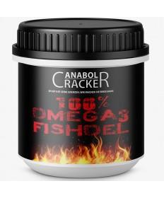 100% Omega 3 Fischöl