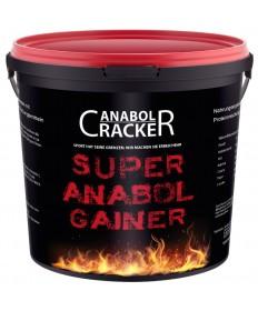 Super Anabol Gainer 2400g mit Creatin