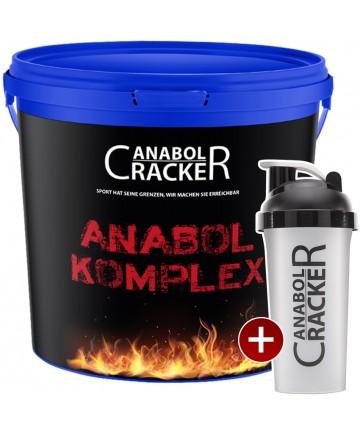 Anabol Komplex 2,27Kg + Proteinshaker