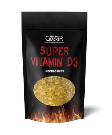 Super Vitamin D3