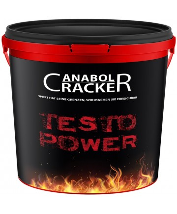 Testo Power 2,6 Kg