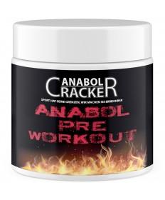 Anabol Pre Workout 300g