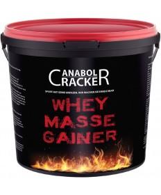 Whey Masse Gainer 3,0 Kg