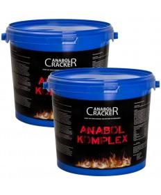 2X Anabol Komplex 2,27Kg